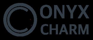 Onyx Charm